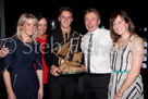 SYC KEELBOAT PRESENTATION DINNER 2013