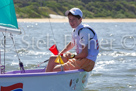 VICTORIAN SCHOOL TEAM SAILING 2011